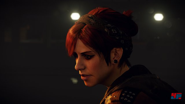 Screenshot - inFamous: First Light (PlayStation4) 92487955