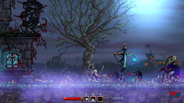 Screenshot - Slain! (PC) 92509097