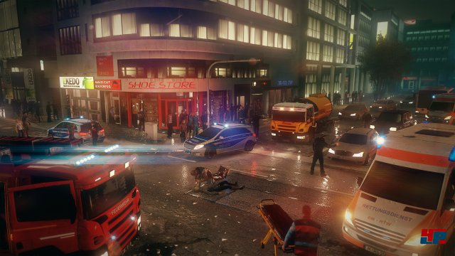 Screenshot - Emergency 2016 (PC)