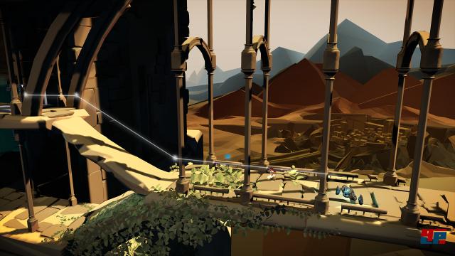 Screenshot - Golem (PC)
