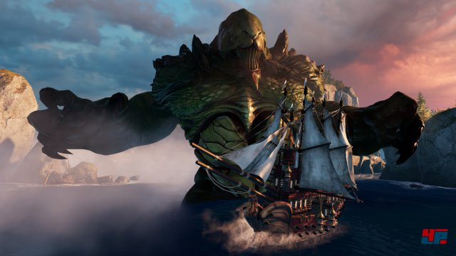 Screenshot - Maelstrom (PC) 92561933