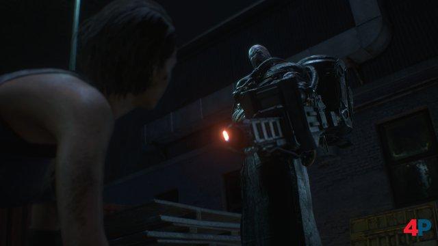 Screenshot - Resident Evil 3 (PC) 92606885