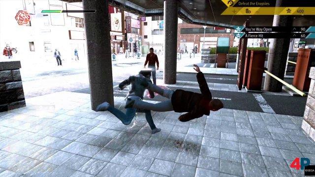 Screenshot - Lost Judgment (PlayStation5) 92650244