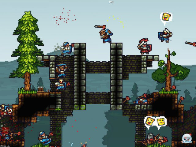Screenshot - King Arthur's Gold (PC)