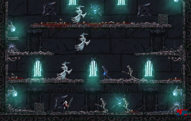 Screenshot - Slain! (PC) 92509099
