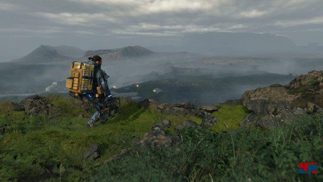Screenshot - Death Stranding (PS4) 92567102