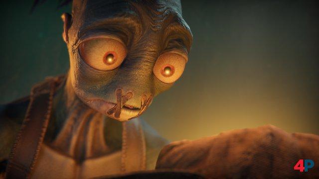 Screenshot - Oddworld: Soulstorm (PlayStation5) 92615537