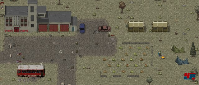 Screenshot - Mini DAYZ (Android) 92548719