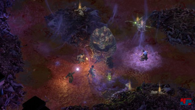 Screenshot - Pillars of Eternity 2: Deadfire - The Forgotten Sanctum (PC)