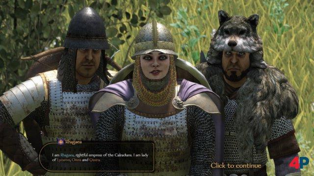 Screenshot - Mount & Blade 2: Bannerlord (PC) 92610323