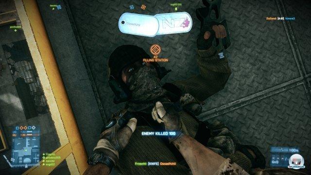 Screenshot - Battlefield 3 (PC) 2283027