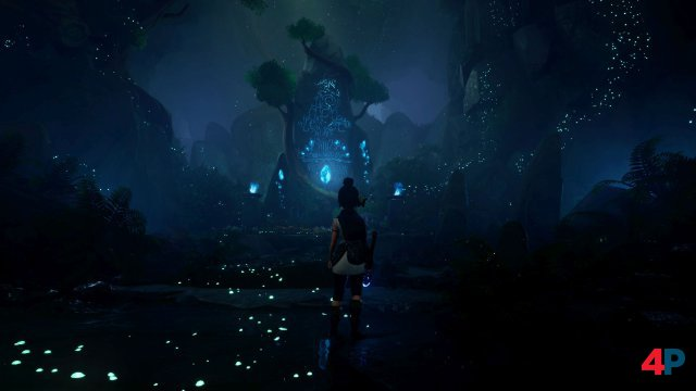 Screenshot - Kena: Bridge of Spirits (PC)