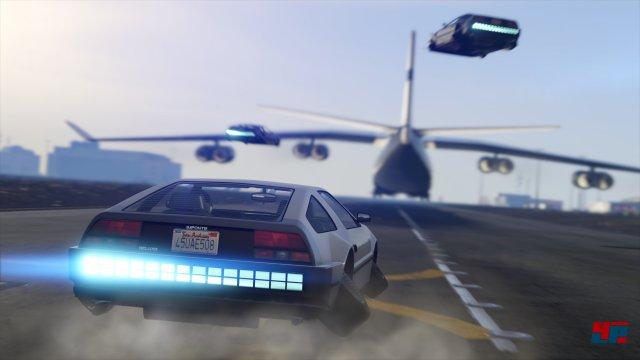 Screenshot - Grand Theft Auto 5 (PC) 92557075