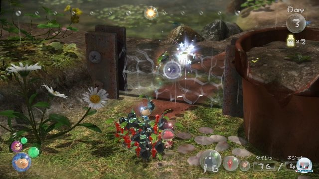 Screenshot - Pikmin 3 (Wii_U) 92460955