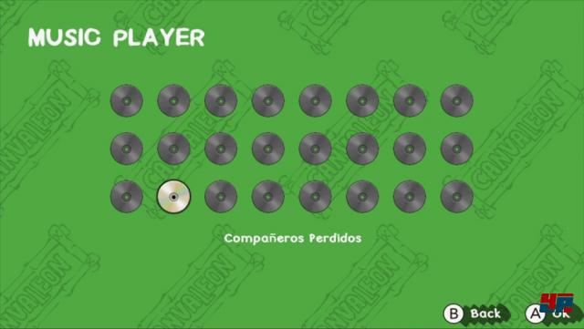 Screenshot - Canvaleon (Wii_U) 92506975