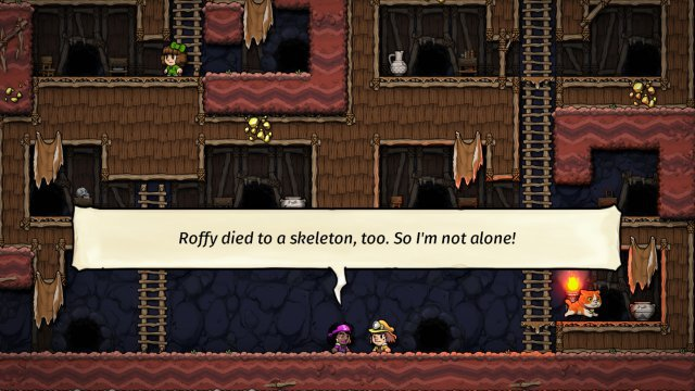 Screenshot - Spelunky 2 (PC, PlayStation4) 92624377