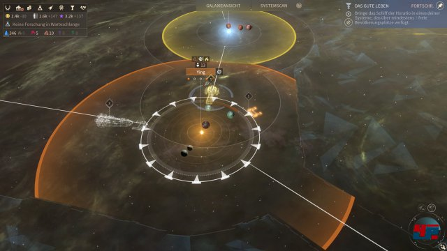 Screenshot - Endless Space 2 (PC) 92546680