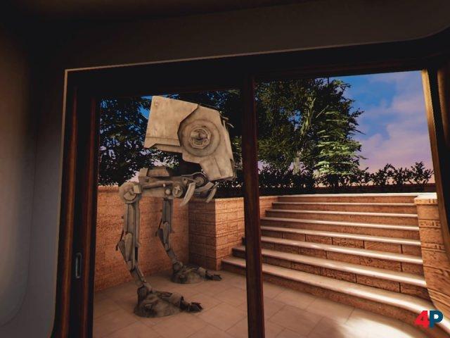 Screenshot - Star Wars Pinball VR (PlayStationVR) 92640883