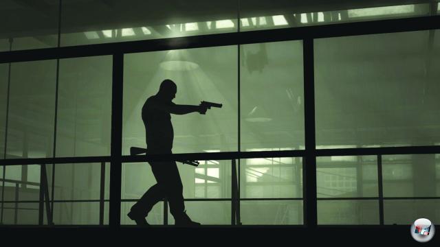 Max Payne war der erste Shooter, der Stilelemente des Film Noir aufgriff - davon ist nicht mehr viel zu spüren