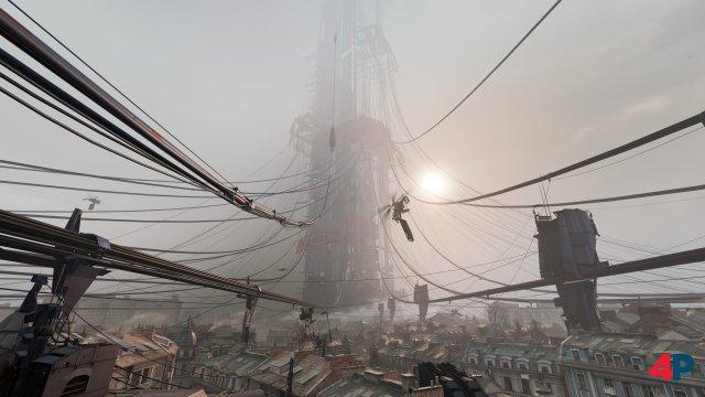 Screenshot - Half-Life: Alyx (HTCVive) 92600894