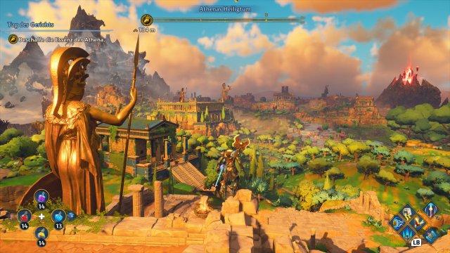 Screenshot - Immortals Fenyx Rising (XboxSeriesX)