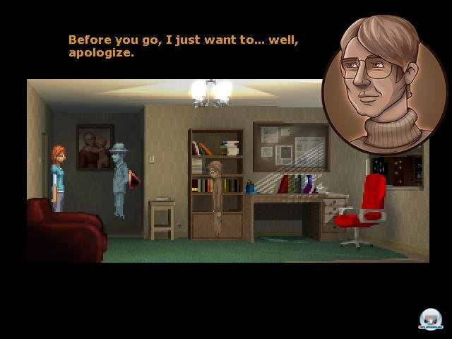 Screenshot - Blackwell Deception  (PC) 2269812