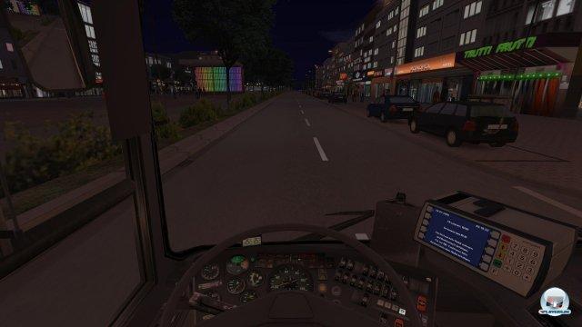 Screenshot - OMSI Hamburg -Tag & Nacht (PC) 92465249