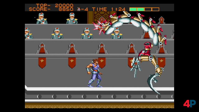 Screenshot - SEGA Mega Drive Mini (Spielkultur) 92589184