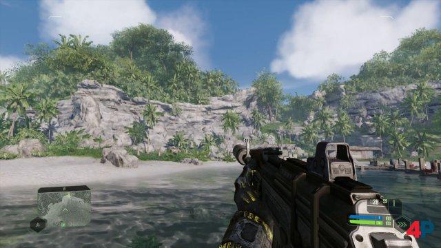Screenshot - Crysis Remastered (PC, PlayStation4)