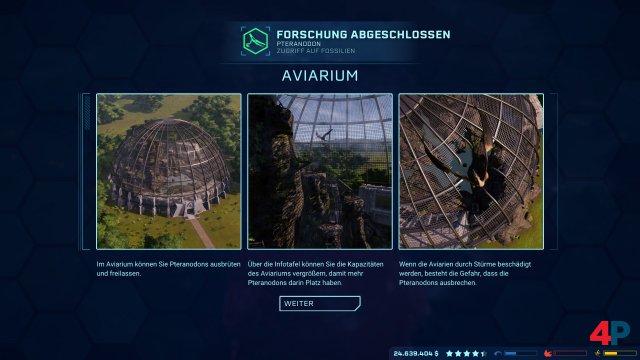 Screenshot - Jurassic World Evolution: Return to Jurassic Park (PC) 92603291