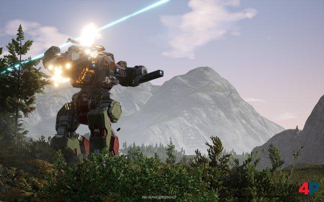 Screenshot - MechWarrior 5: Mercenaries (PC) 92602645