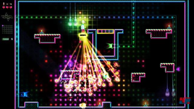 Screenshot - Octahedron (PC) 92553010
