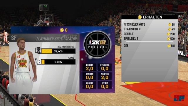 Screenshot - NBA 2K19 (One) 92573694