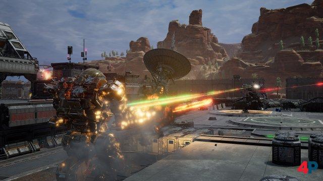 Screenshot - MechWarrior 5: Mercenaries (PC) 92602627