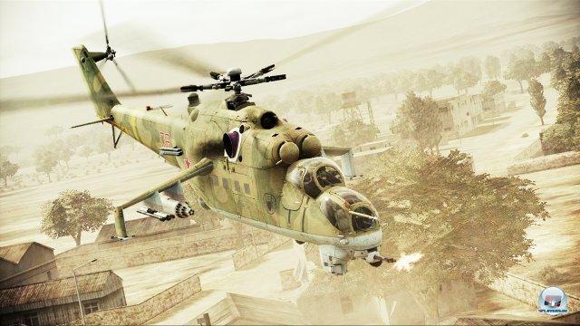 Screenshot - Ace Combat: Assault Horizon (360) 2262282