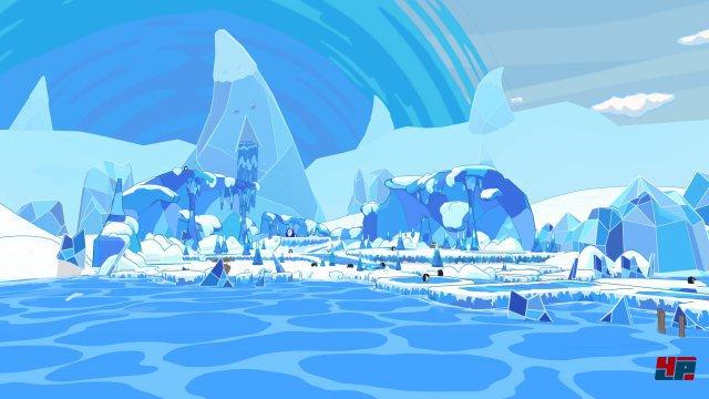Screenshot - Adventure Time: Pirates of the Enchiridion (PC) 92557211