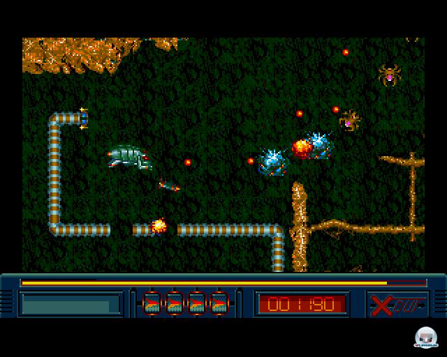 Screenshot - X-Out (PC) 92458830