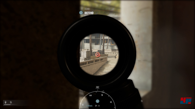 Screenshot - Insurgency: Sandstorm (PC)