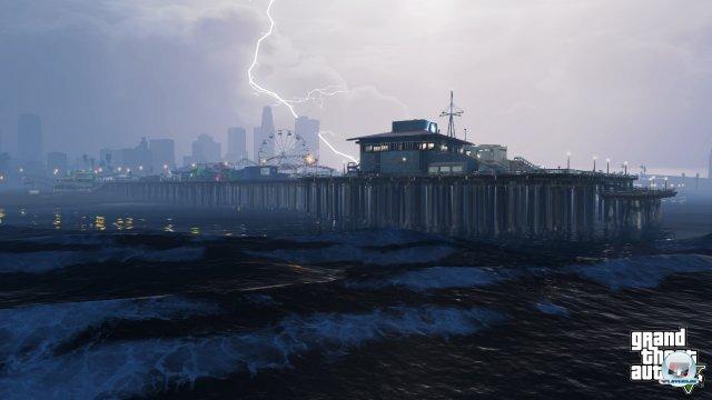 Screenshot - Grand Theft Auto V (360) 92458035