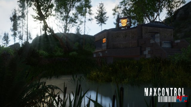 Screenshot - MaxControl (PC) 92553874