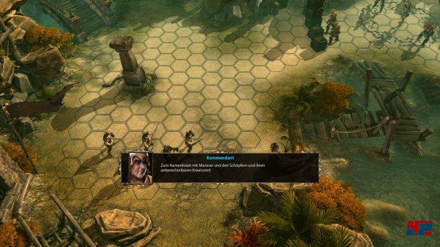 Screenshot - Blackguards 2 (PC) 92497970