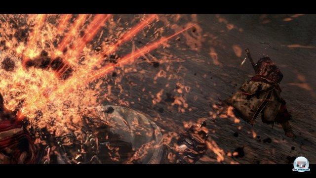 Screenshot - Asura's Wrath (360) 2314382