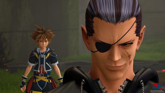 Screenshot - Kingdom Hearts 3 (PS4) 92567728