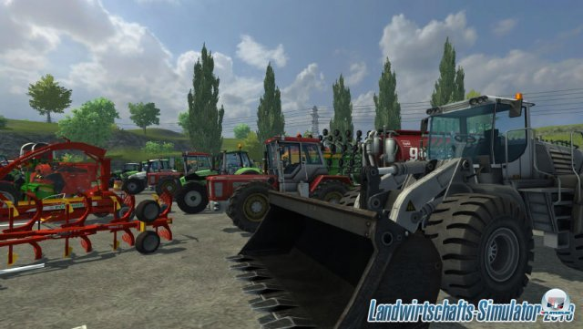 Screenshot - Landwirtschafts-Simulator 2013 (PC) 92408222