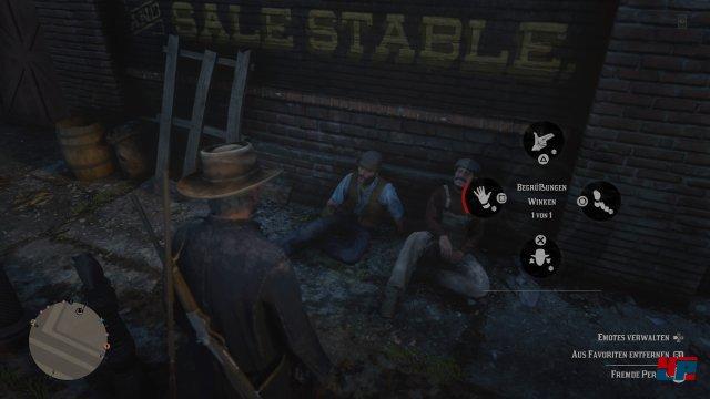Screenshot - Red Dead Online (Beta) (PS4) 92578417