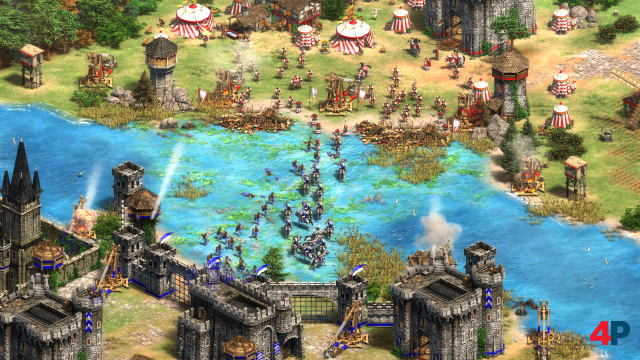Screenshot - Age of Empires 2: Definitive Edition (PC) 92589617