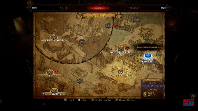 Screenshot - Diablo 3: Reaper of Souls (Switch) 92575987