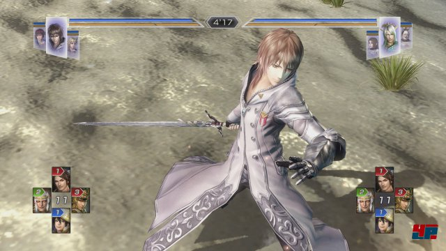 Screenshot - Warriors Orochi 3 Ultimate (PlayStation4) 92490071