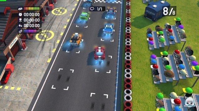 Screenshot - Bang Bang Racing (360)