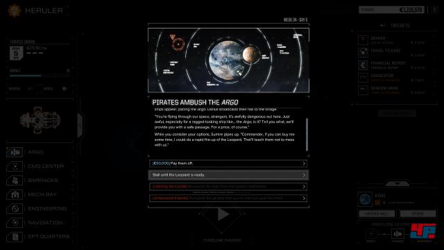 Screenshot - Battletech (PC) 92564489